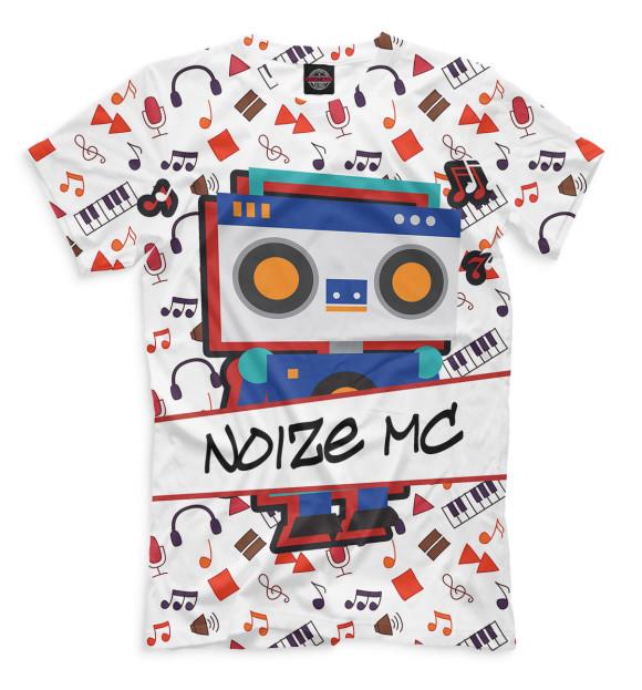 Футболка для мальчиков Noize MC NMC-956887-fut-2  - купить со скидкой