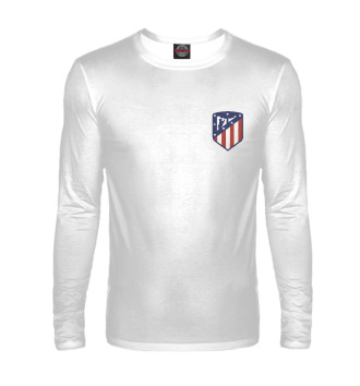 Мужской Лонгслив Atletico Madrid