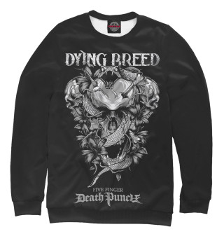 Мужской свитшот Five Finger Death Punch Dying Breed