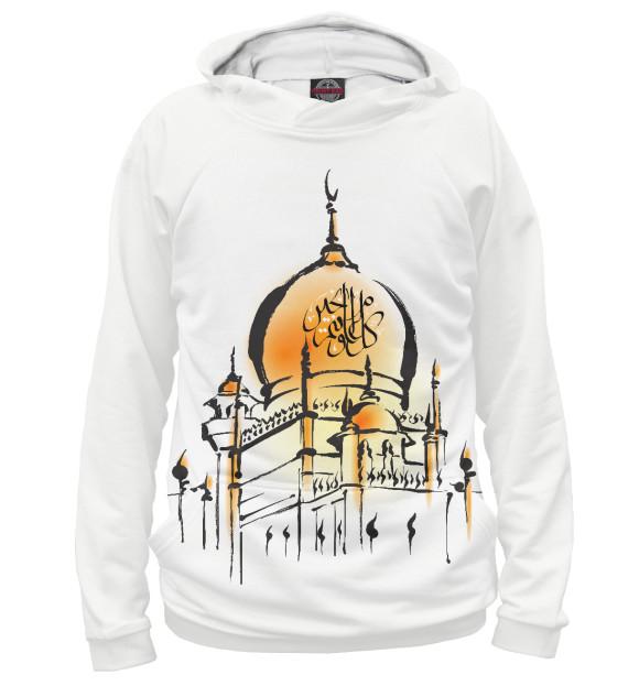 Купить Худи для мальчика Ислам ISL-807194-hud-2