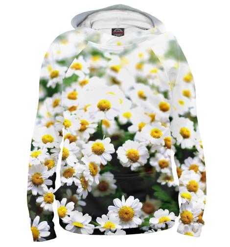 Купить Худи для девочки Цветок ромашки CVE-751244-hud-1