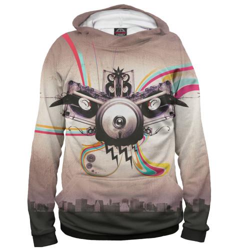 Купить Худи для мальчика Trance MUS-843060-hud-2