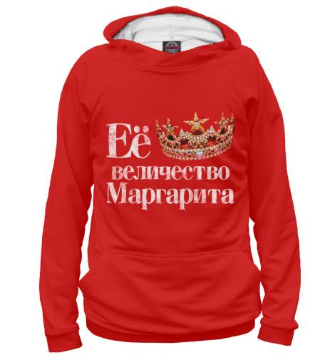 Купить Худи для девочки Её величество Маргарита IMR-896744-hud-1