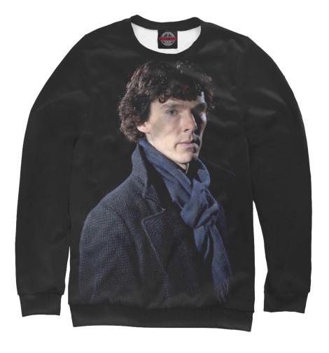 Купить Свитшот для девочек Sherlock SHE-738256-swi-1