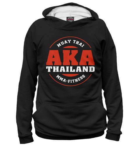 где купить Худи Print Bar AKA Thailand дешево