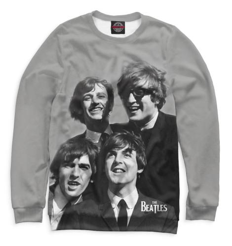 Купить Женский свитшот The Beatles BTS-933872-swi-1