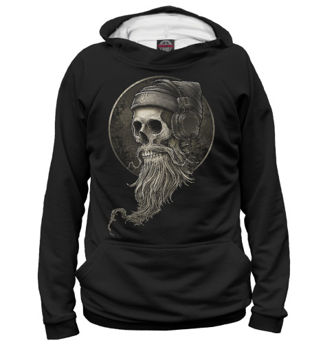 Худи Print Bar Диджей Skull худи print bar skull