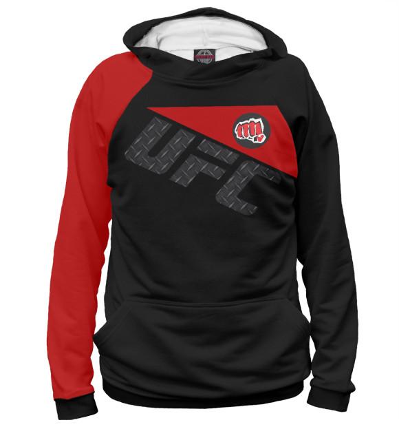 Купить Мужское худи UFC MNU-459222-hud-2