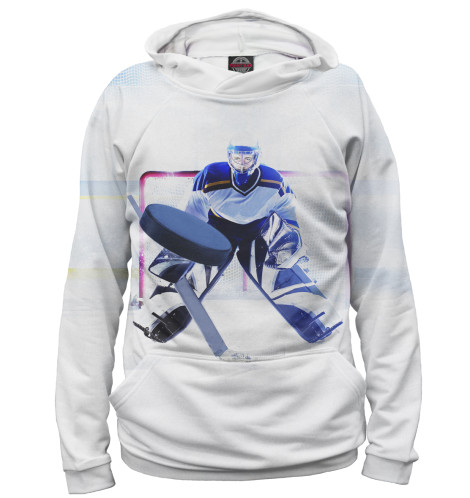 Купить Худи для девочки Хоккей HOK-786933-hud-1