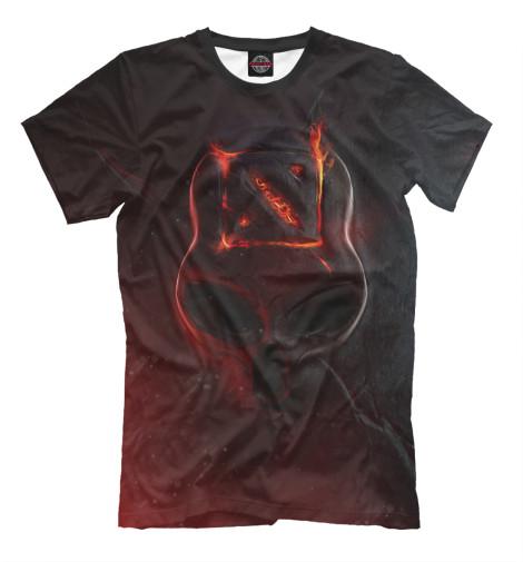 Купить Мужская футболка Dota DO2-502052-fut-2