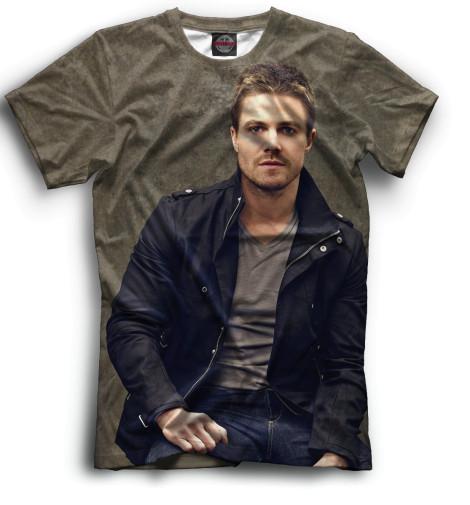 Купить Мужская футболка Стрела STR-873369-fut-2