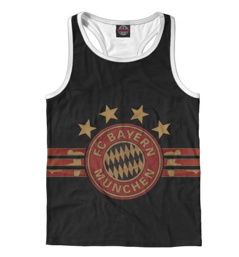 Майка борцовка Print Bar FC Bayern худи print bar fc bayern