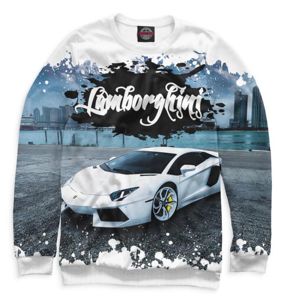 Купить Мужской свитшот Lamborghini SPC-476438-swi-2