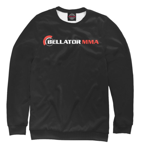Свитшот Print Bar Bellator a8959sp 5br bellator подвес