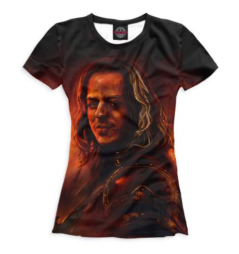 Женская футболка Игра Престолов