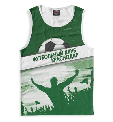 Майка Print Bar ФК Краснодар