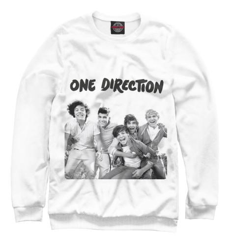 Свитшот Print Bar One Direction худи print bar one direction