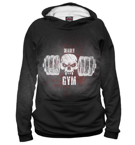 Худи Print Bar Deadly GYM II
