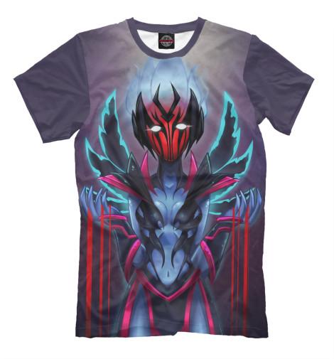 Купить Мужская футболка Vengeful spirit DO2-926215-fut-2