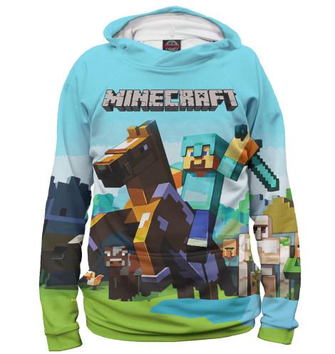 Купить Мужское худи Minecraft MCR-137920-hud-2