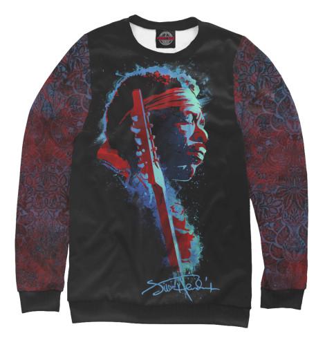 Свитшот Print Bar Jimi Hendrix футболка print bar jimi hendrix