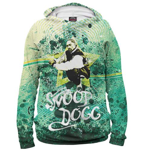 Фото Худи Print Bar Snoop Dogg худи print bar сид уилсон