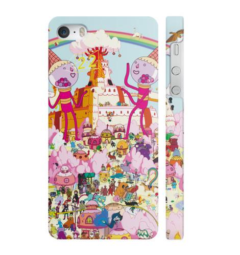 Купить Чехлы Adventure Time ADV-595383-che-2