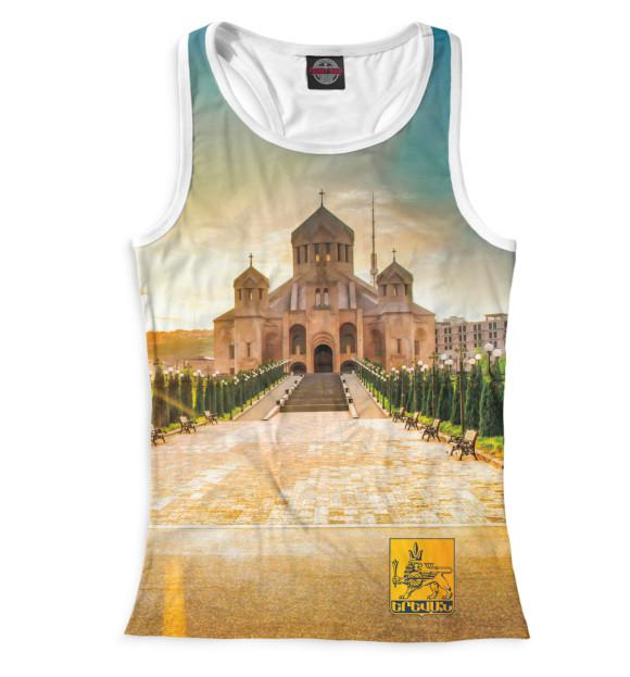 Купить Майка для девочки Армения AMN-695541-mayb-1