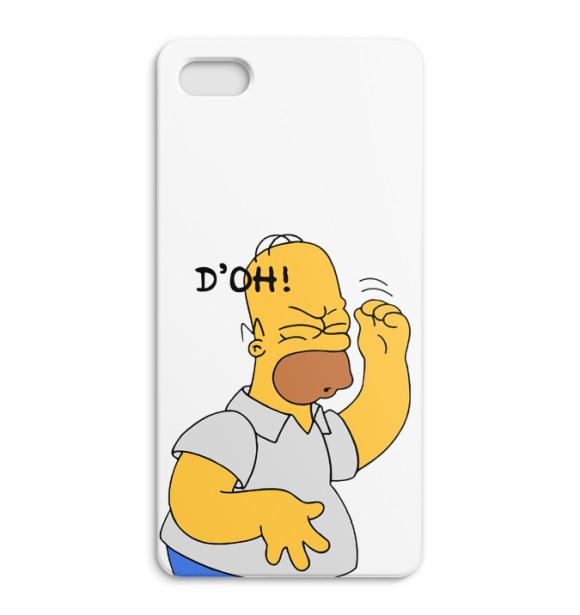 Чехлы Гомер SIM-584655-che-2  - купить со скидкой