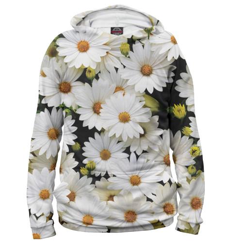 Купить Мужское худи Цветы CVE-513328-hud-2