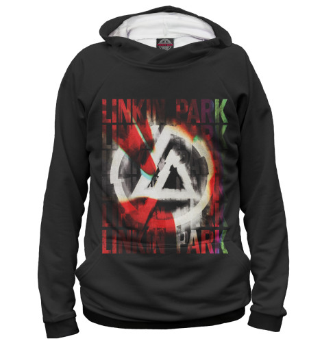 Мужское худи Linkin Park