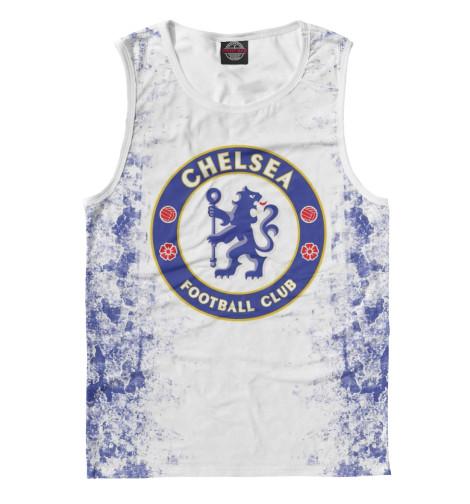 Купить Майка для мальчика FC Chelsea CHL-453396-may-2
