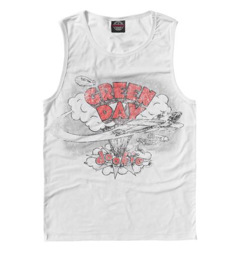Майка Print Bar Green Day free shipping green day band tre green day cd t shirt cd set sealed