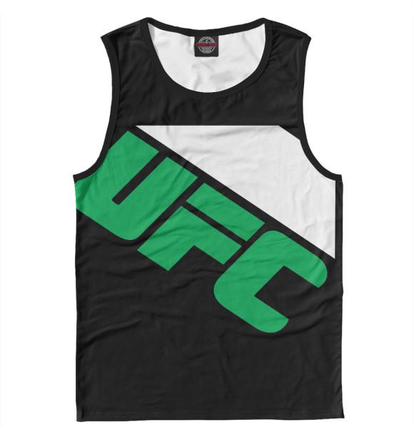 Купить Мужская майка Конор МакГрегор UFC MCG-547734-may-2