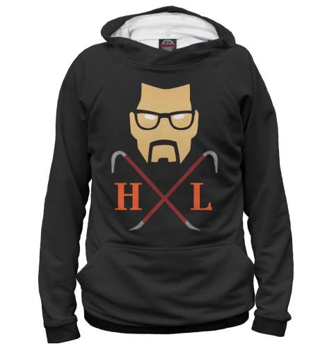 Купить Худи для девочки Гордон Фримен HLF-981696-hud-1