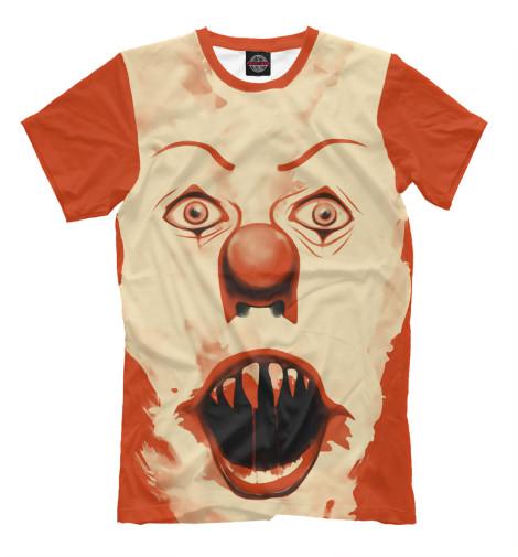Купить Мужская футболка It HOR-874985-fut-2