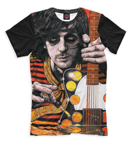 Мужская футболка Сид Барретт