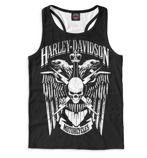 ������� �����-�������� Harley Davidson Motorcycles Print Bar MTR-575884-mayb-2
