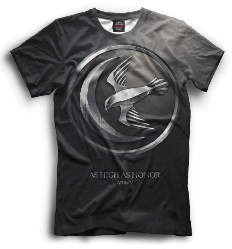 Мужская футболка Символ Арренов