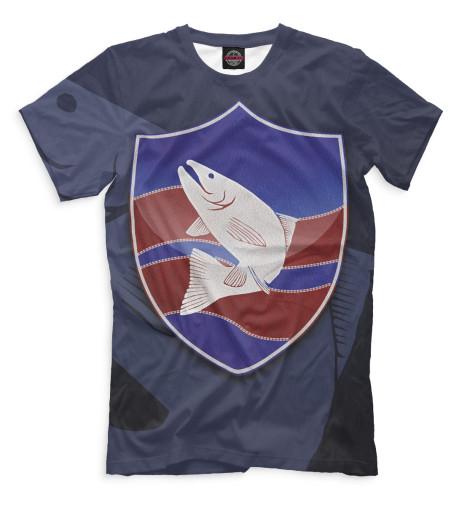 Мужская футболка Символ Талли