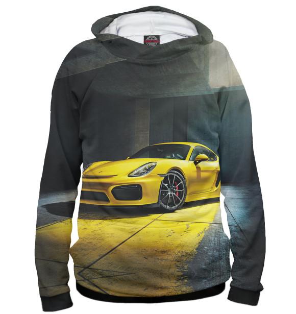 Купить Худи для мальчика Porsche SPC-110226-hud-2