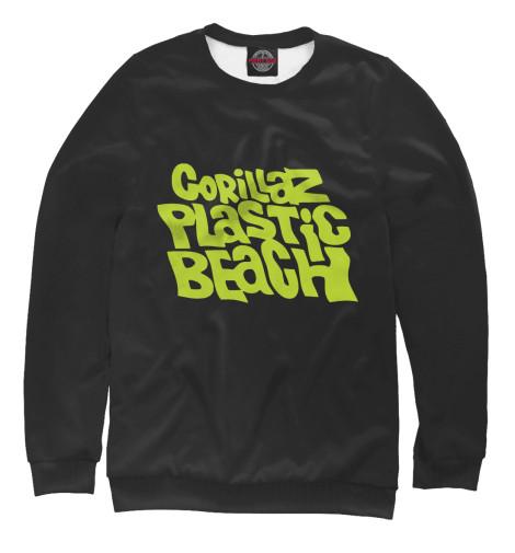 Купить Свитшот для девочек Gorillaz GLZ-182311-swi-1