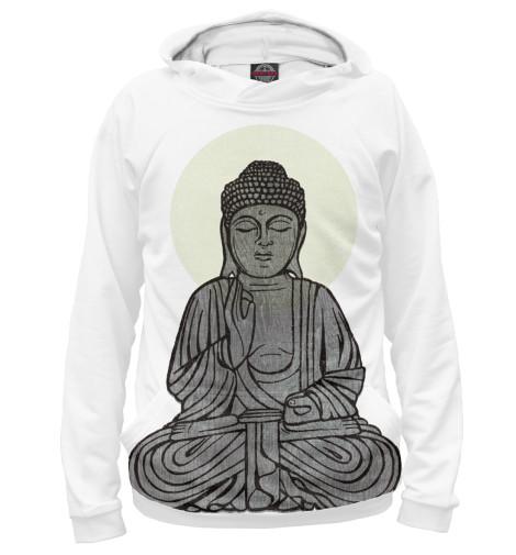 Худи Print Bar Buddha Shakyamuni майка борцовка print bar buddha shakyamuni