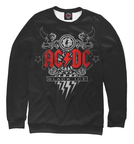 Купить Мужской свитшот AC/DC MZK-143120-swi-2