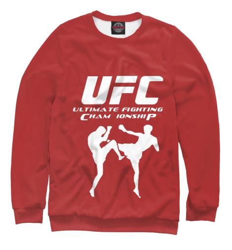 Купить Свитшот для девочек UFC MNU-695994-swi-1