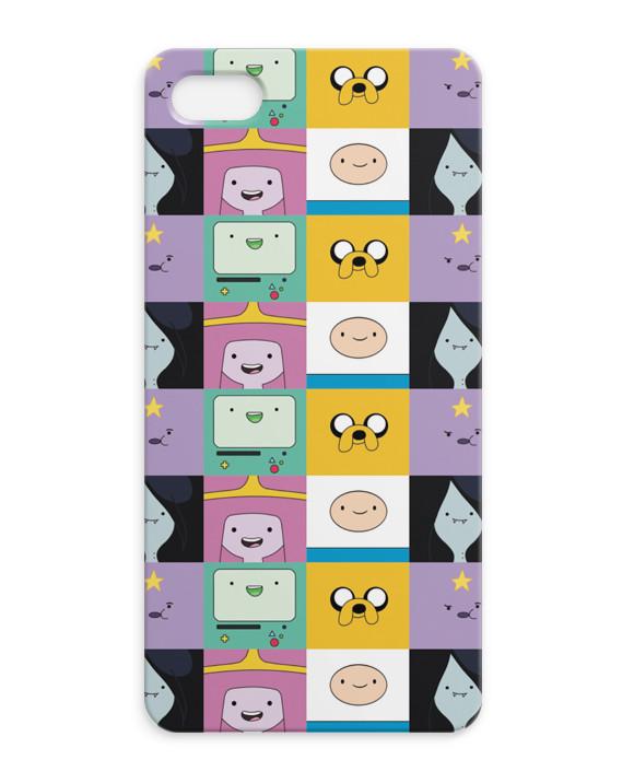 Чехлы Adventure Time ADV-895138-che-2  - купить со скидкой