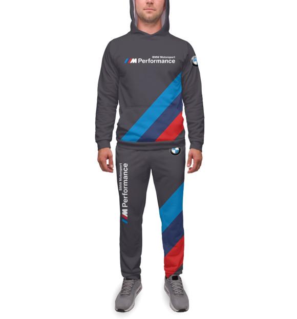 d99bd53d Мужской спортивный костюм BMW Motorsport BMW-531843-kmp-2 - купить в ...