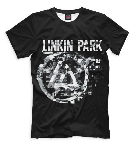 Купить Футболка для мальчиков Linkin Park LIN-179196-fut-2