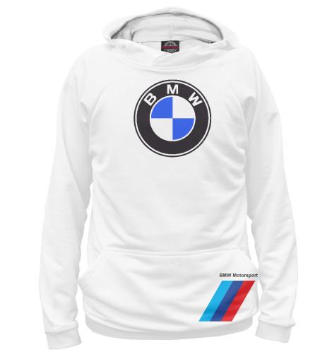 Худи Print Bar BMW худи print bar bmw i8