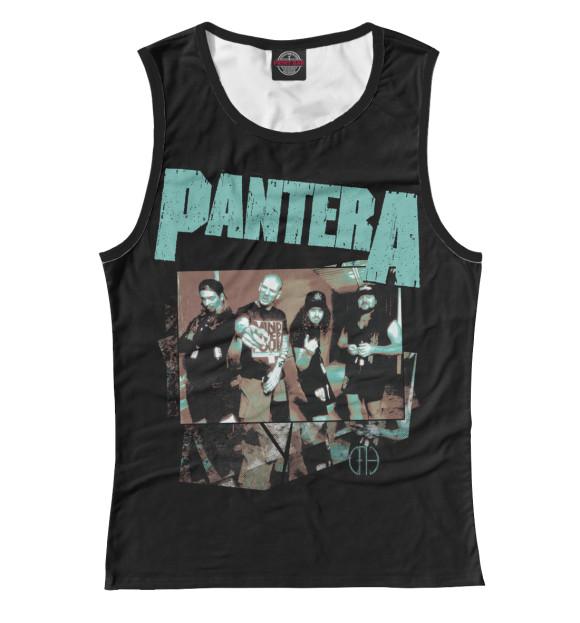 Купить Женская майка Pantera PNT-519066-may-1